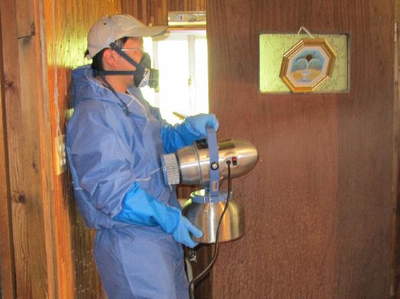 タバコ臭・ペット臭・生活臭から腐敗臭まで!日本最高水準のオゾン脱臭の効果とは