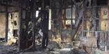 火災現場などの焦げ臭、火災臭、ボヤ臭の除去
